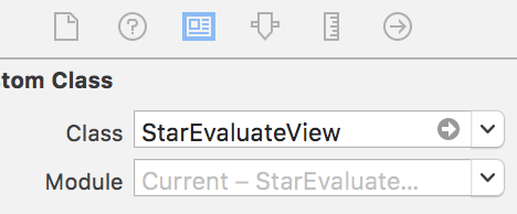 StarEvaluateView